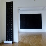 Jaques Sehy, 100 Köpfe, Ausstellungsfragment 1, HAL. Foto © Urszula Usakowska-Wolff