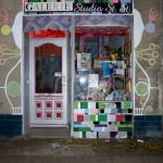 Galerie Studio St. St. von Juwelia. Foto © Urszula Usakowska-Wolff