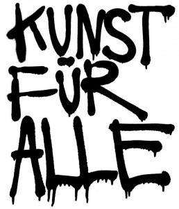 """""""Kunst für alle"""" - Multiples, Grafiken, Aktionen aus der Sammlung Staeck. Ausstellungseröffnung am 17. März 2015 um 18 Uhr in der Akademie der Künste, Hanseatenweg 10, 10557 Berlin"""
