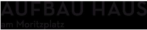 Aufbau Haus Logo