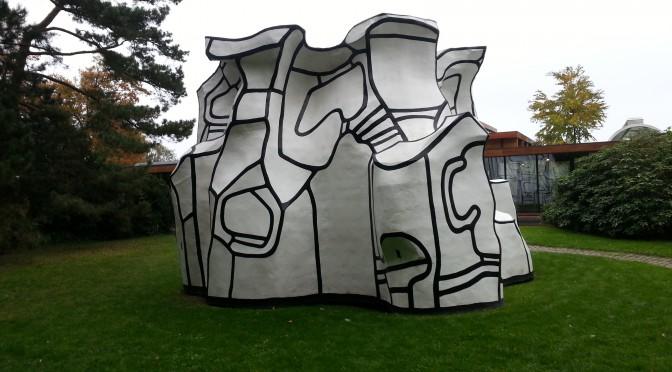 Jean Dubuffet und die Kunst der Besessenen