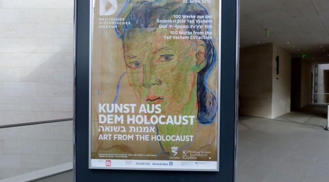 »Kunst aus dem Holocaust«: Der menschliche Geist kann nicht bezwungen werden