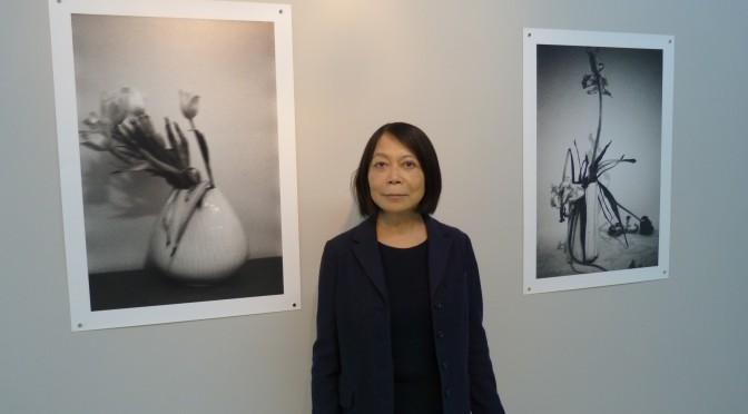 Leiko Ikemura: Melancholie und Energie