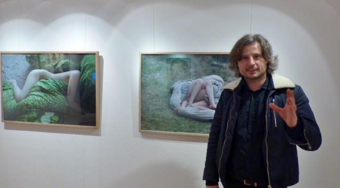 Sebastian Bieniek: »Die Traurigkeit der Elefanten« in der Fotogalerie Friedrichshain