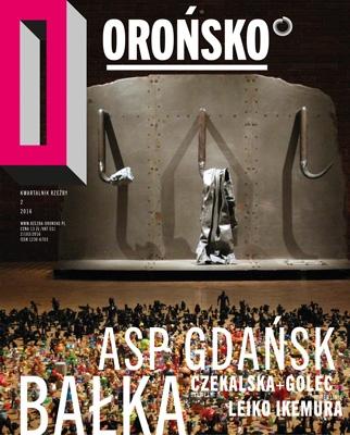 Cover Kwartalnik Oronsko 2_2016