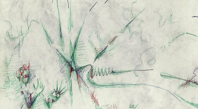 Erna Rosenstein: Bilder und Worte