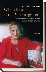 Ceija Stojka, Wir leben im Verborgenen, Picus Verlag
