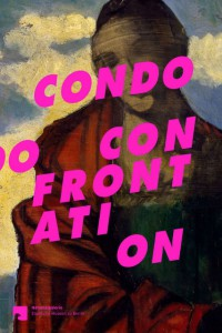 "George Condo, Katalog ""Confrontation"", 2016/2017"