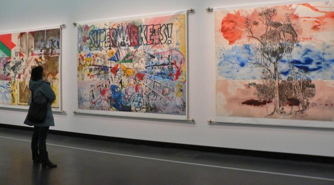 Eine Schau, die zeigt, dass Kunst alles möglich macht