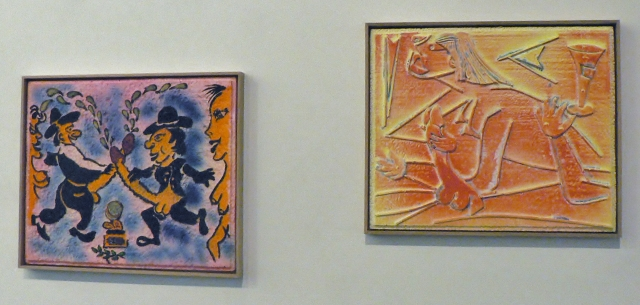 "Andreas Slonimski, Bilder aus der Serie ""xyz. erotic vol."", me Collectors Room Berlin, 2011. Foto © Urszula Usakowska-Wolff"
