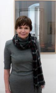 Eva Brunner. Foto © Urszula Usakowska-Wolff