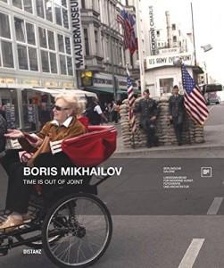 Boris Mikhailov, Katalog