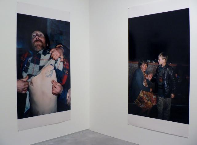 "Boris Mikhailov, aus der Serie ""Case History"", 1997-98. Foto © Urszula Usakowska-Wolff"