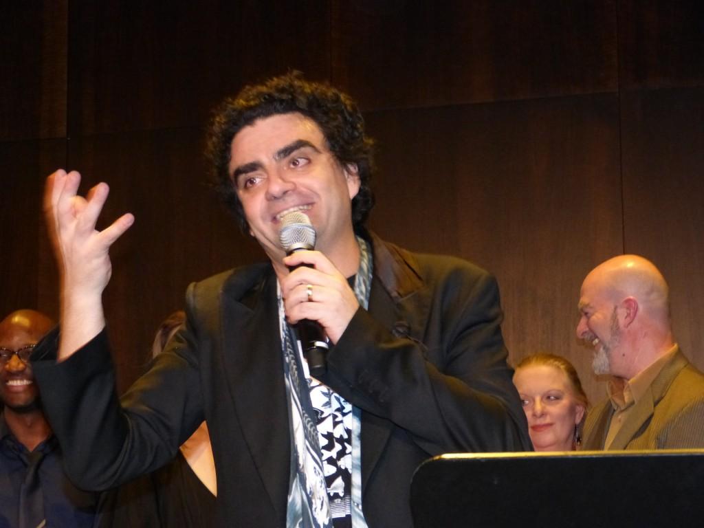 Rolando Villazon. Deutsche Oper Berlin, 8.03.15. Foto © Urszula Usakowska-Wolff