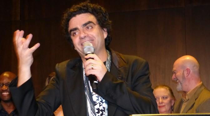 Rolando Villazón:  »Popularität kann sehr hilfreich dabei sein, den Menschen etwas zu geben«