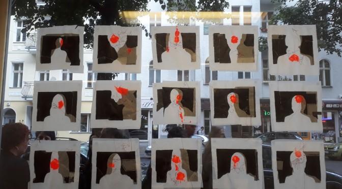 Die Ausstellung »gedeih« in der Galerie DASLABOR: Multiplikation dient der Meditation
