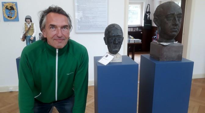 Volker März: Kaleidoskopist der conditio humana