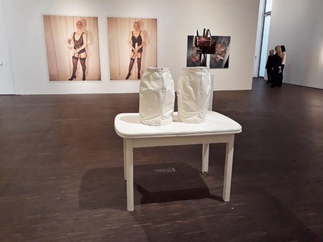 Eva & Adele, L´amour du risque, me Collectors Room, 2018. Foto © Urszula Usakowska-Wolff