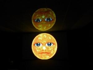 "Agnieszka Polska, Filmstill aus der Mehrkanal-Videoinstallation ""What the Sun Has Seen"" (Version II), 2017, Preis der Nationalgalerie. Foto Urszula Usakowska-Wolff"