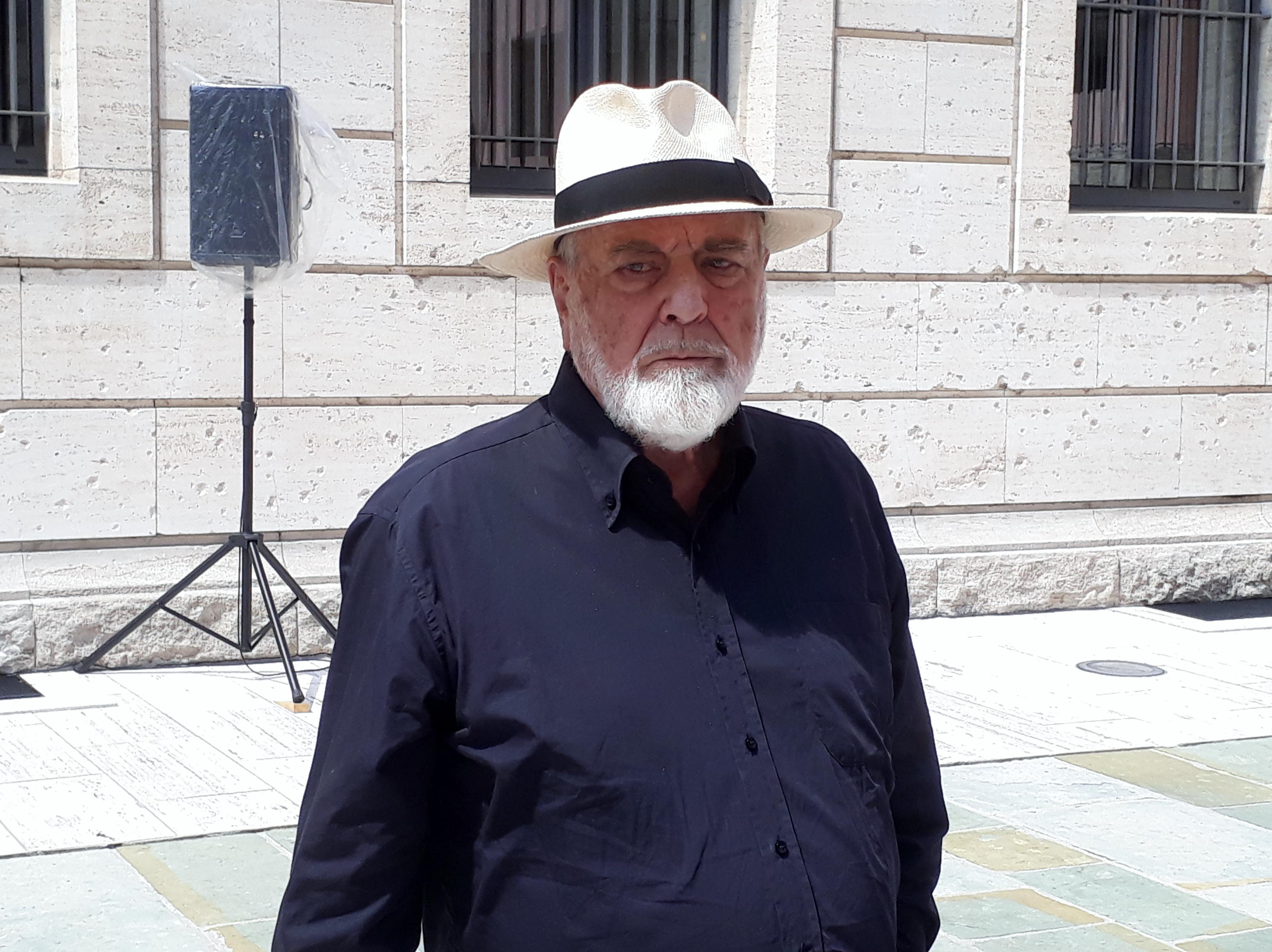 Michelangelo Pistoletto: Der Einfluss des Künstlers auf die Welt