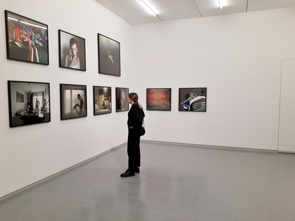 Erinnerungen sind keine Einbildungen: Die Ausstellung Past Perfect von Michał Solarski & Tomasz Liboska in Berlin