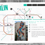 Streetart-Map Berlin, Quelle: NeoAvantgarde