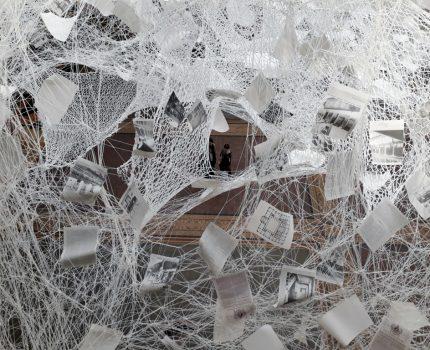 Handwerkliche Kunst aus Berlin im Martin-Gropius-Bau