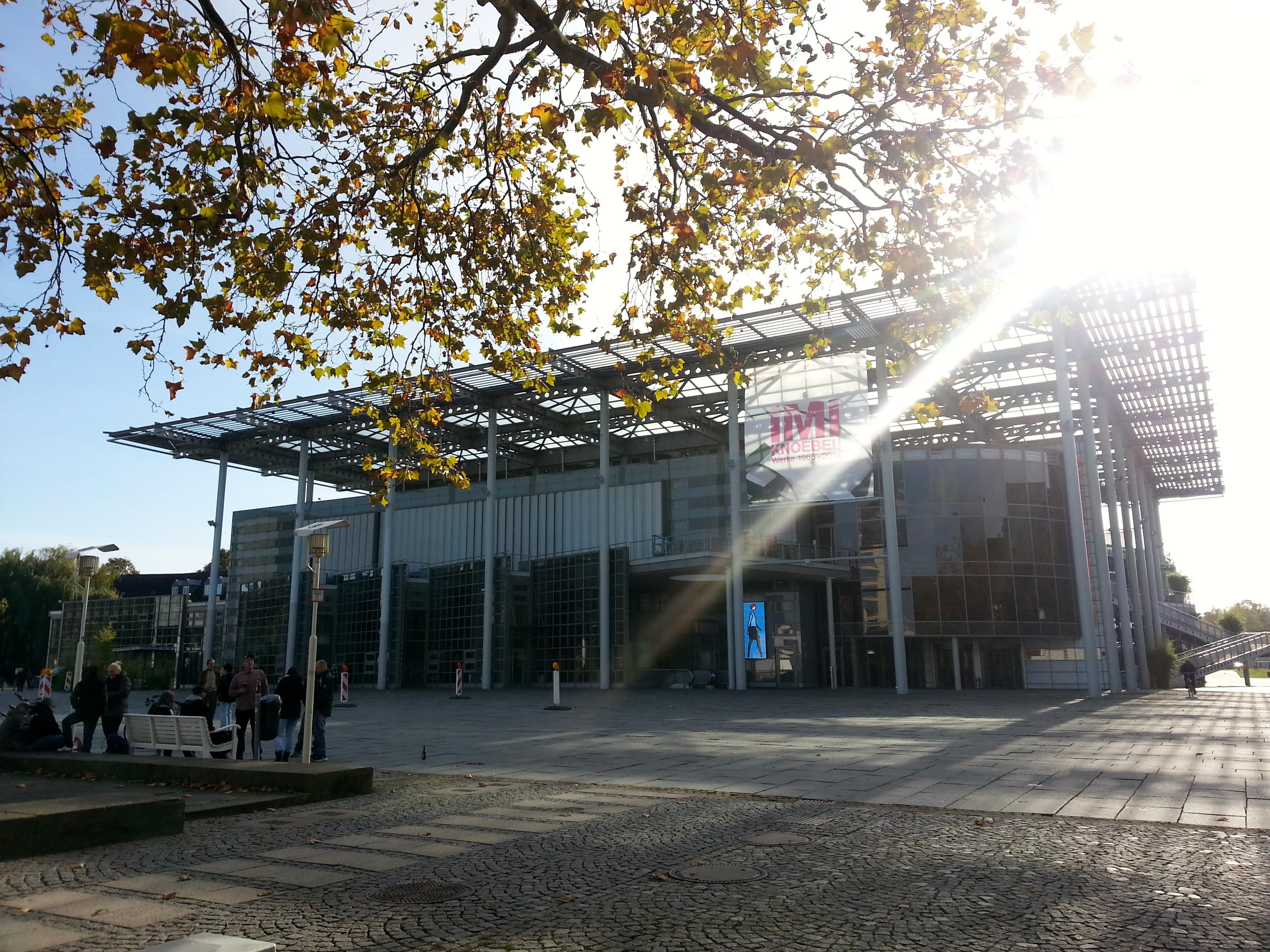 Gegen den Strich – 15 Jahre Sammlung Kunstmuseum Wolfsburg