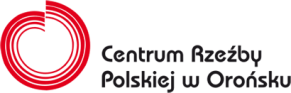 The Centre of Polish Sculpture Oronsko - Logo