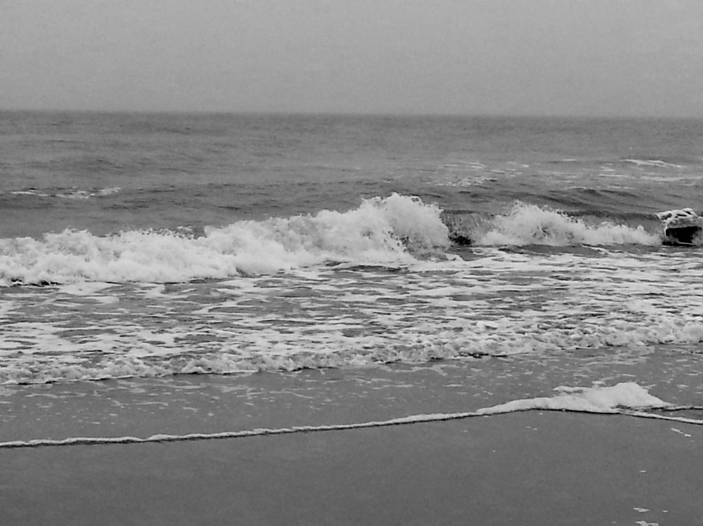 Oceane, das Menetekel aus dem Meer