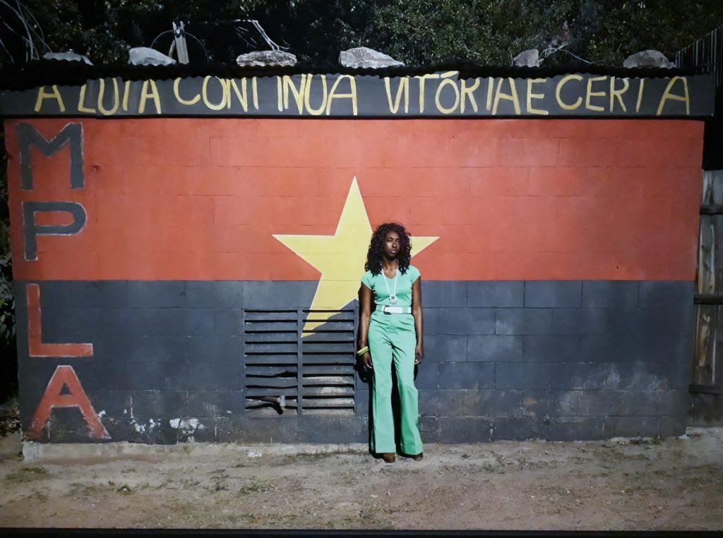 "Stan Douglas, ""A Luta Continua"", 1974, 2012. Foto: Urszula Usakowska-Wolff"
