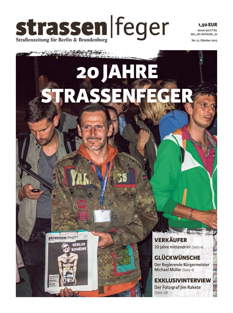 strassen|feger 21/2015