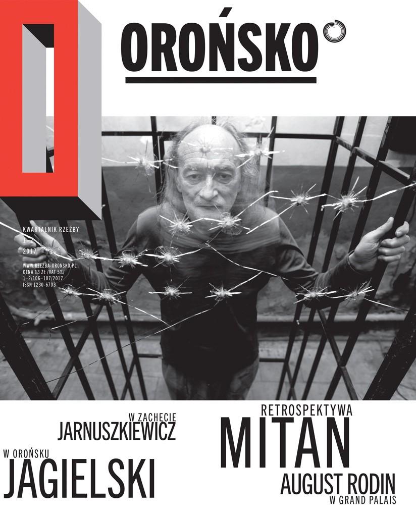 Cover Kwartalnik Oronsko 1-2/2017