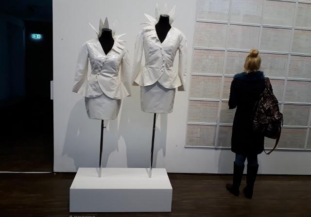 "Eva &Adele, Ausstellung ""L´amour du risque"", me Collectors Room, 2018. Foto © Urszula Usakowska-Wolff"