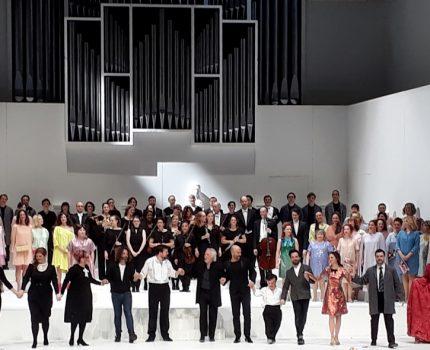 Der Zwerg – Premiere an der Deutschen Oper Berlin