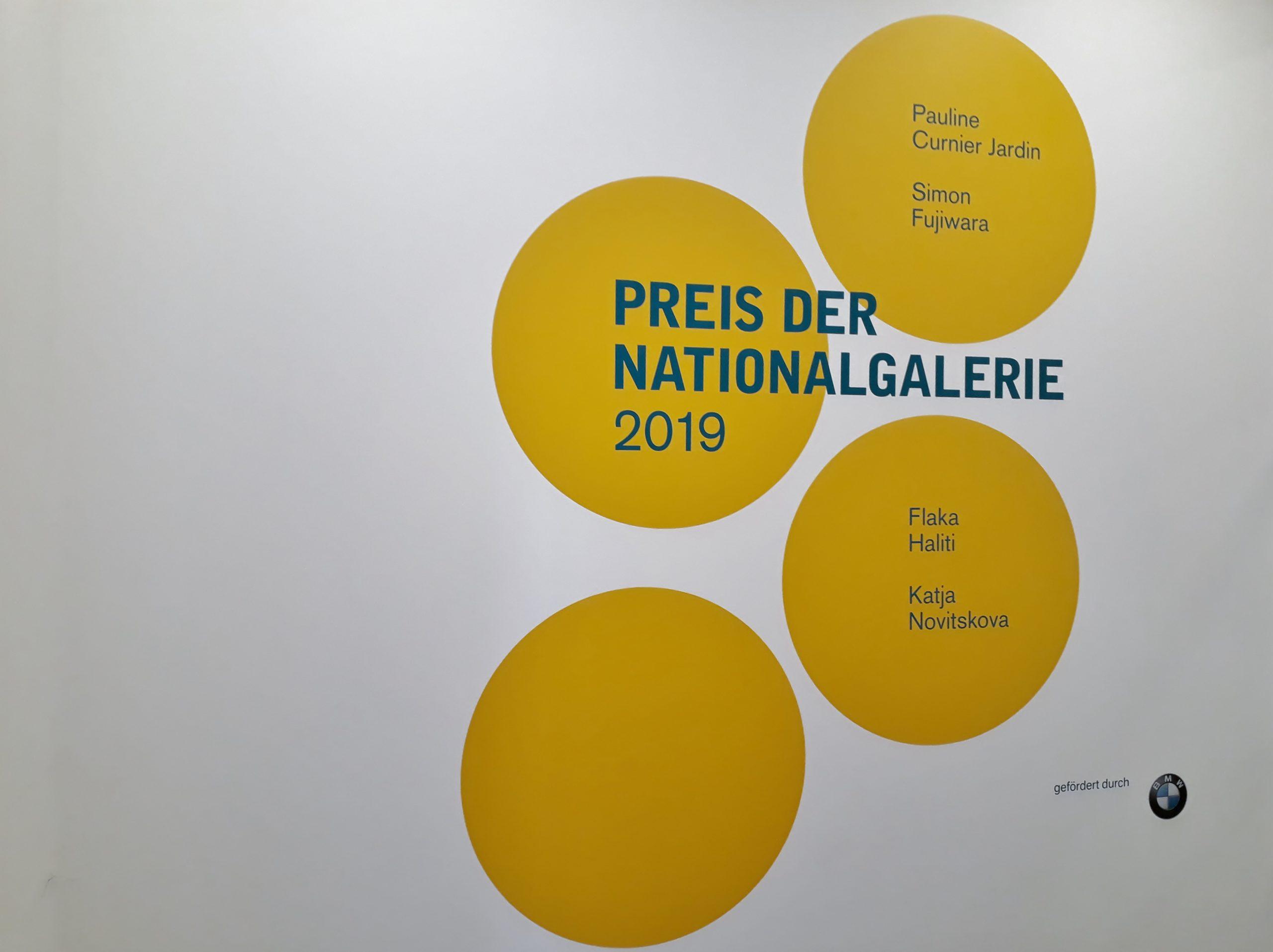 Sehen, ohne viel zu verstehen: Die Shortlist-Ausstellung im Hamburger Bahnhof