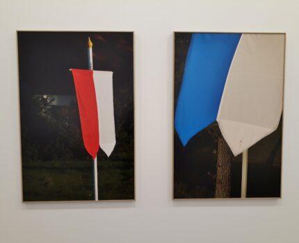 Gruppenbild mit Damme: Heidi Specker in der Kommunalen Galerie Berlin