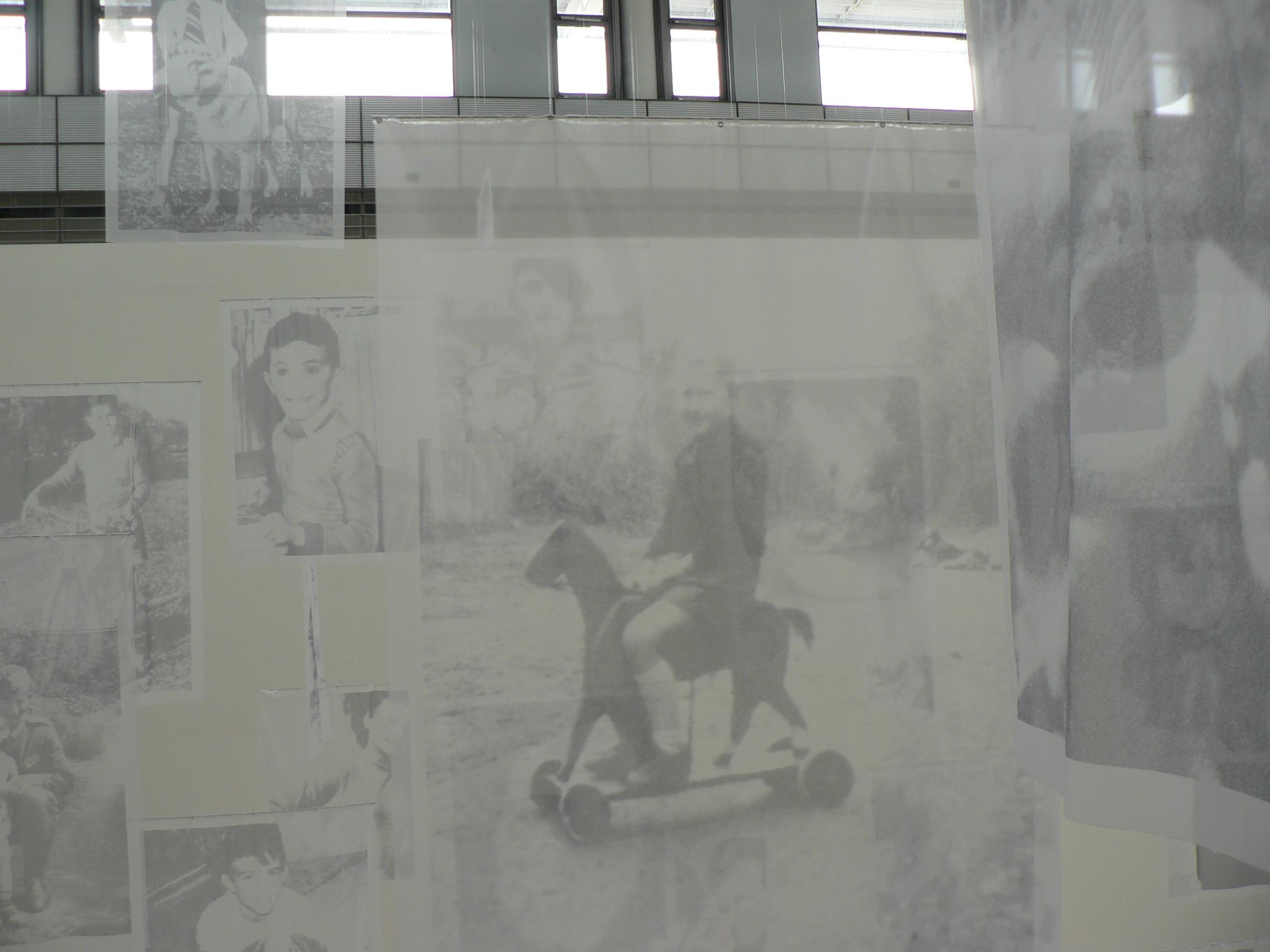 Christian Boltanski (6. September 1944 – 14. Juli 2021) in memoriam